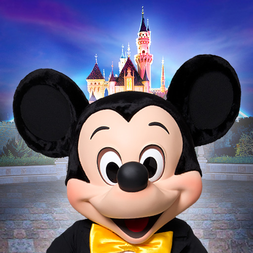 Discover the Sights and Sounds of Disneyland Resort with Disneyland Explorer  a Disney Parks App for iPad