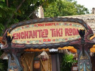 Walt Disney S Enchanted Tiki Room Celebrates More Than 55