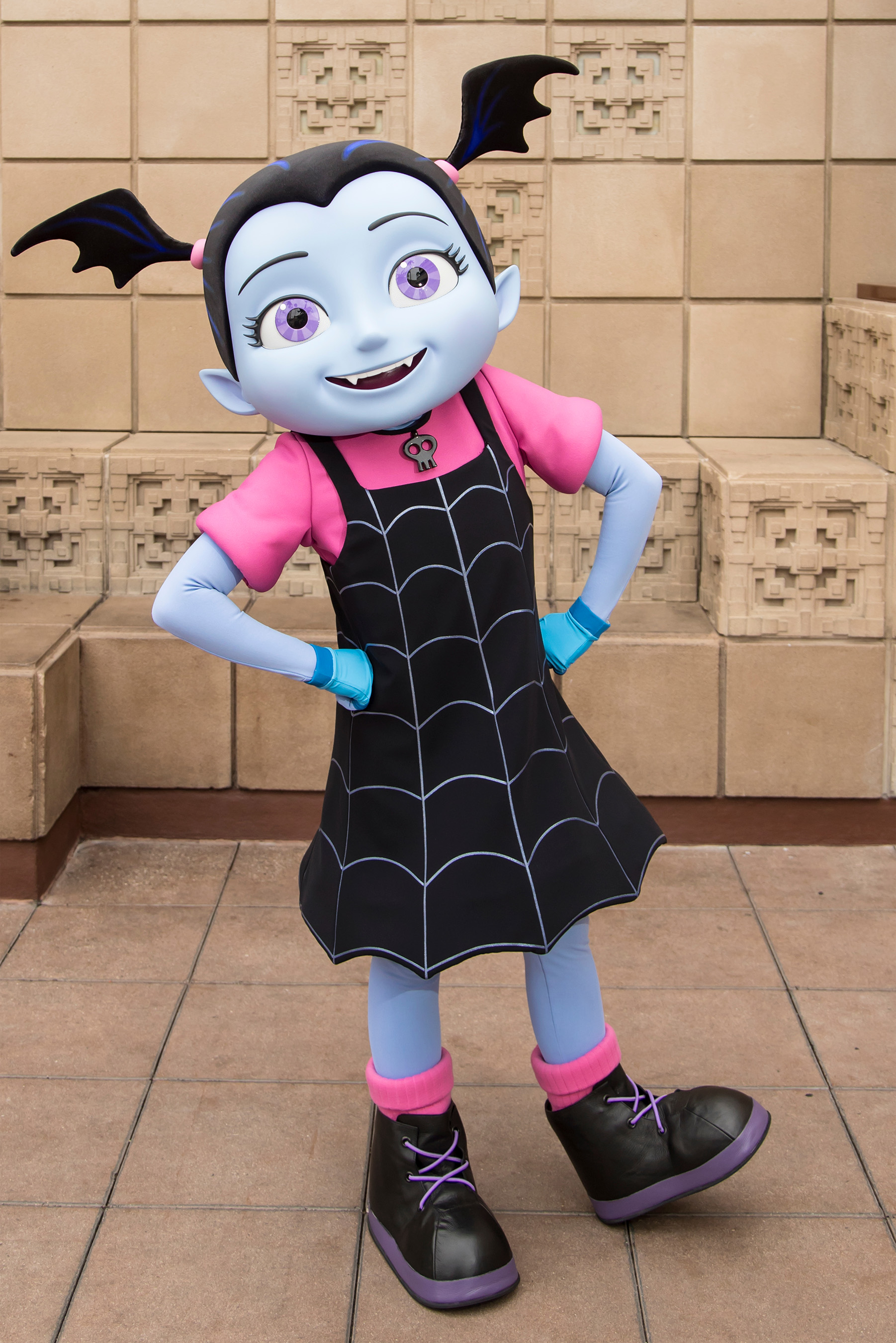 Characters Your Little One Will Want to Meet at the Disneyland Resort