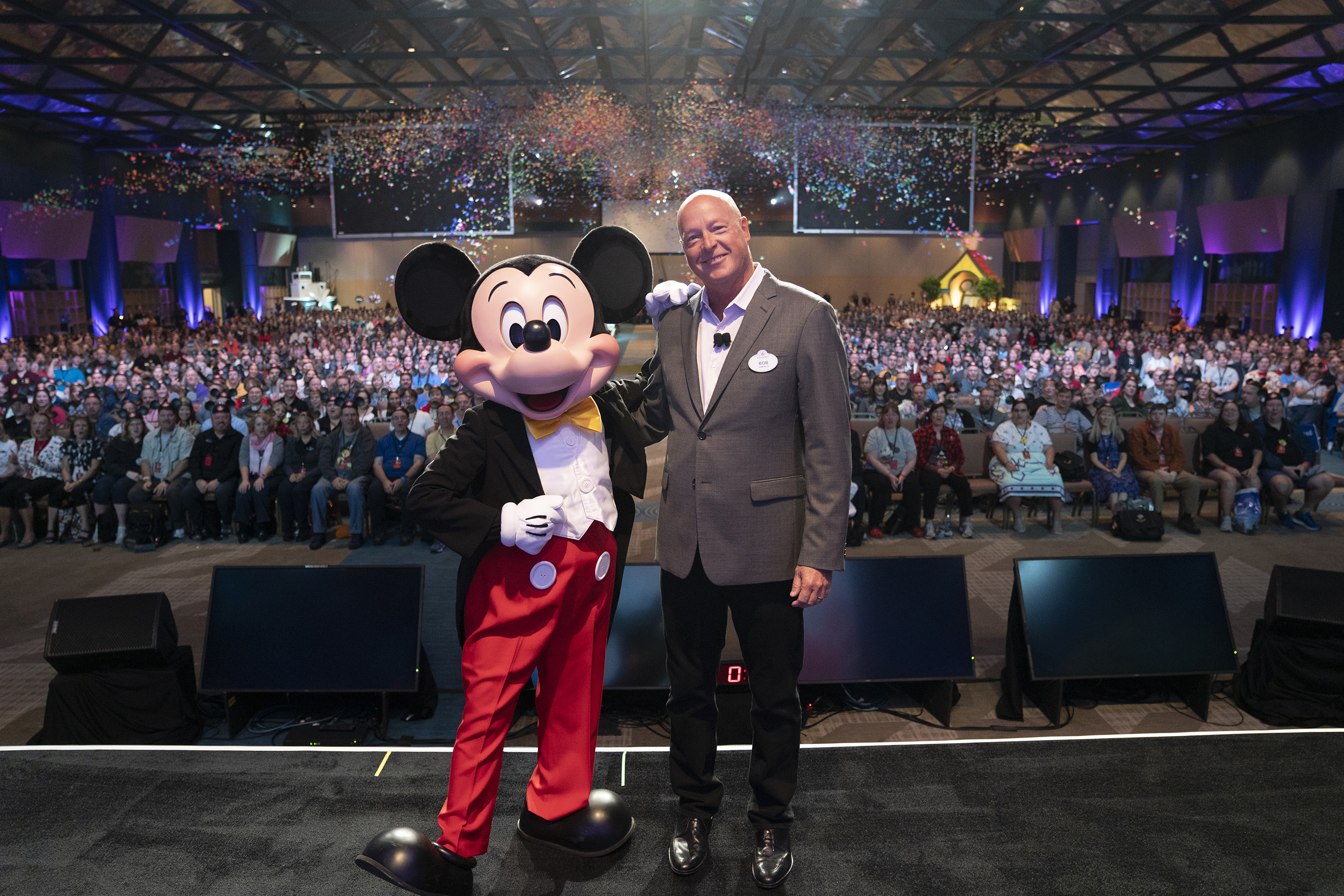 Exciting Details Revealed on Slate of New Experiences Coming to Disney Parks Experiences and Consumer Products During Mickey Mouse Fan Celebration