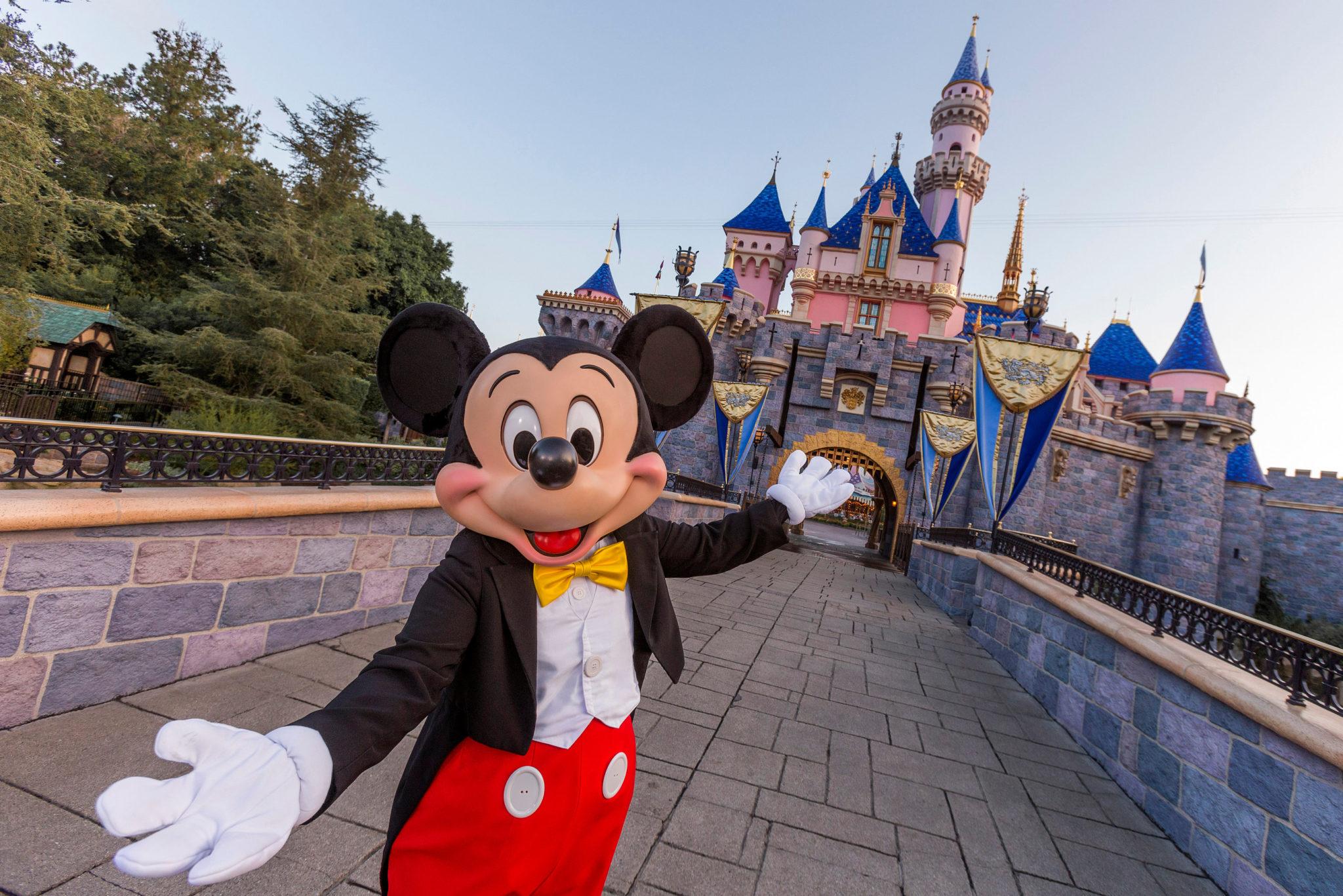 3 áreas que poderíamos ter na expansão da Disneyland