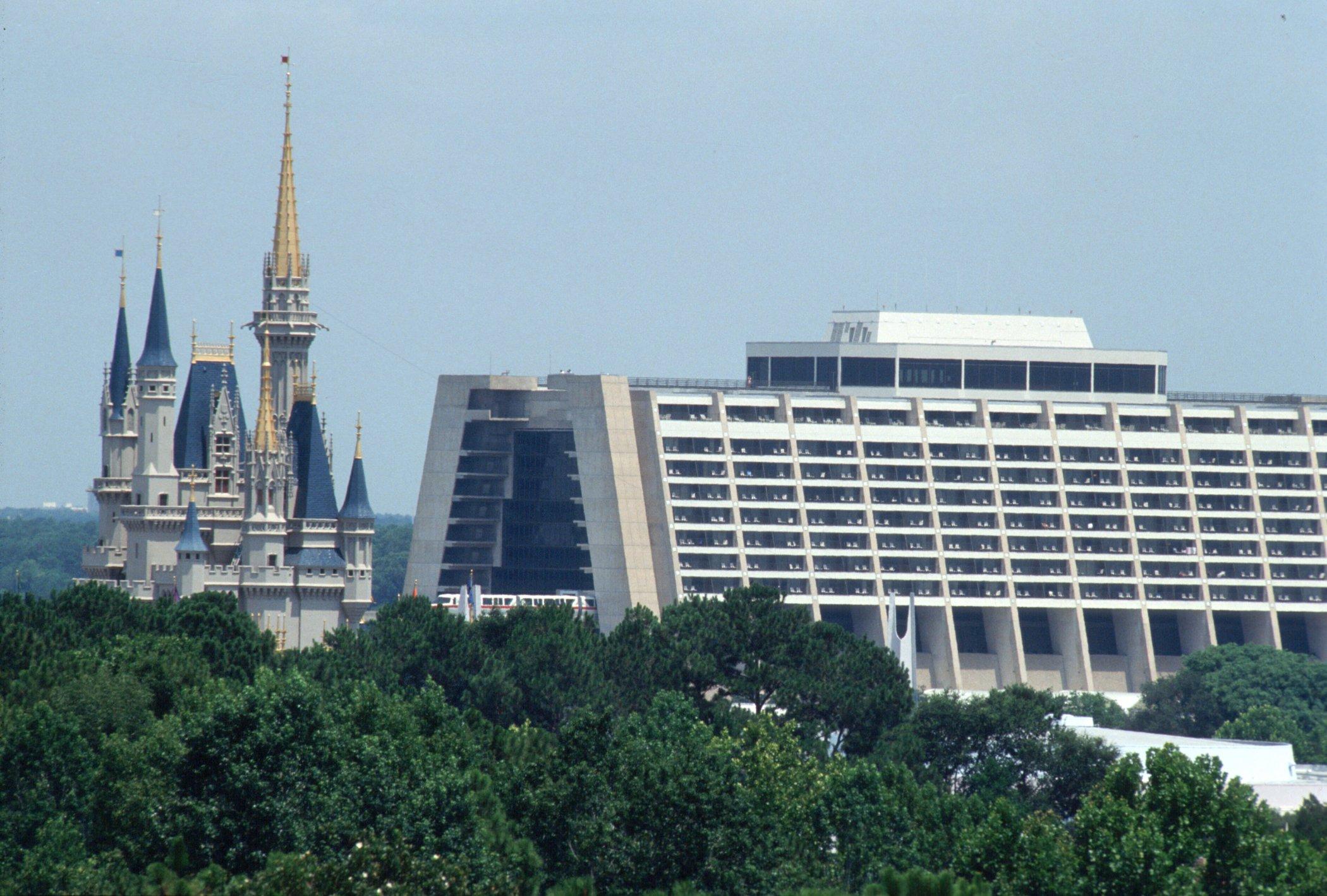 Walt Disney World Resort Hotels Fact Sheet Walt Disney