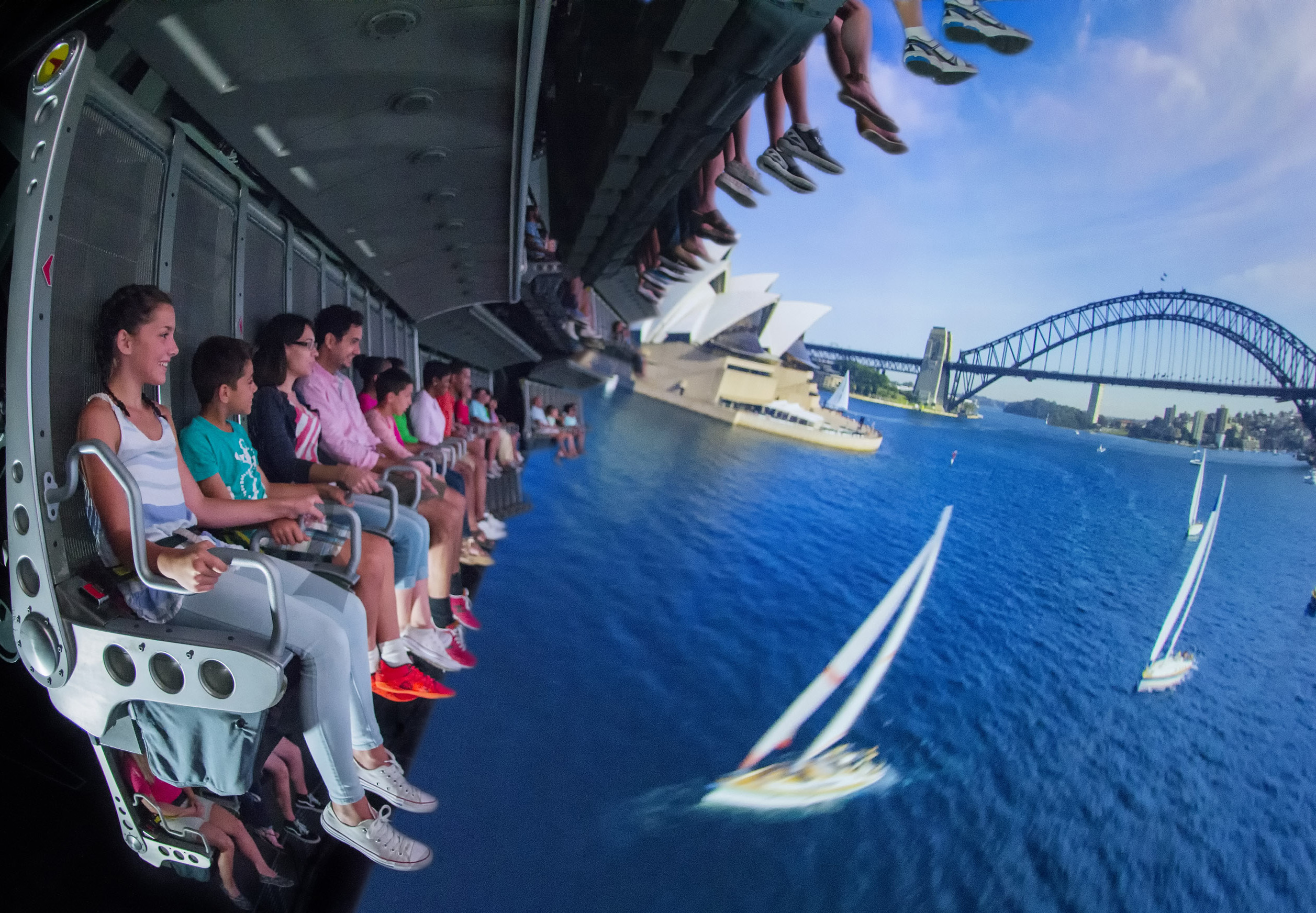 soarin around the world takes flight at epcot walt disney world news