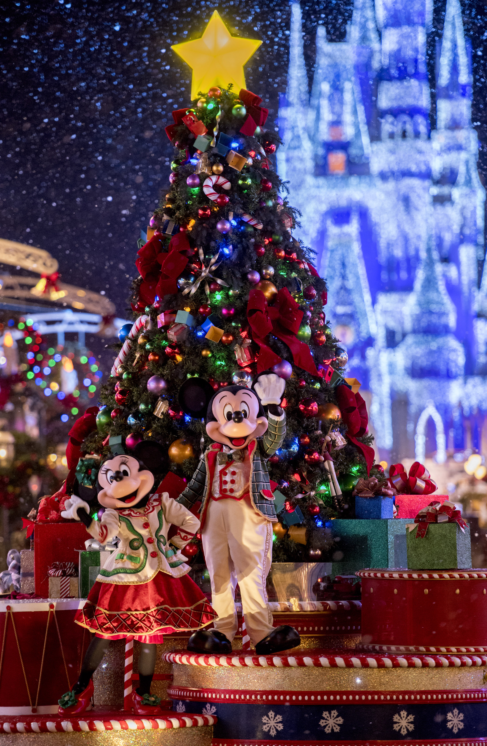 holidays at walt disney world resort walt disney world news