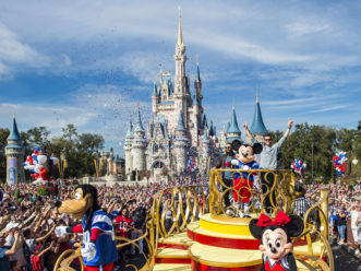 Walt Disney World In Brief Walt Disney World News