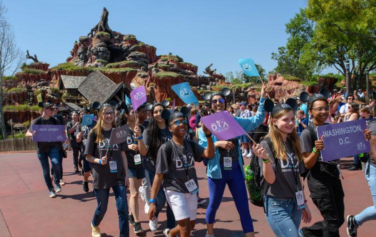 Disney Dreamers Academy 2019 | Walt Disney World News