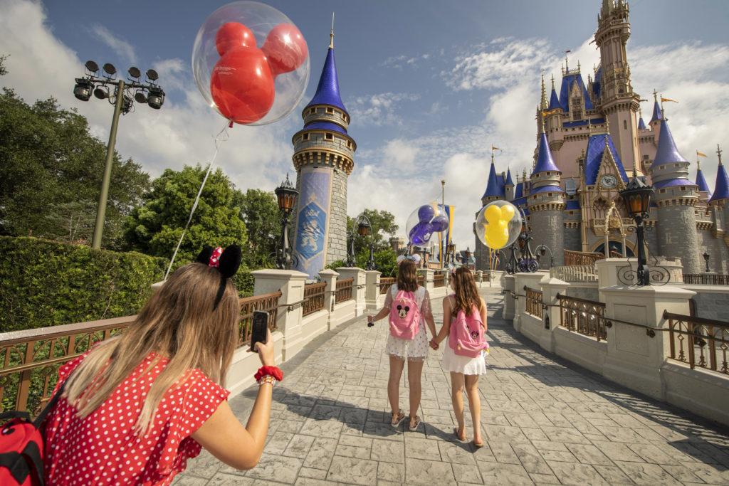 Disney World anuncia promoção julho-setembro/2021