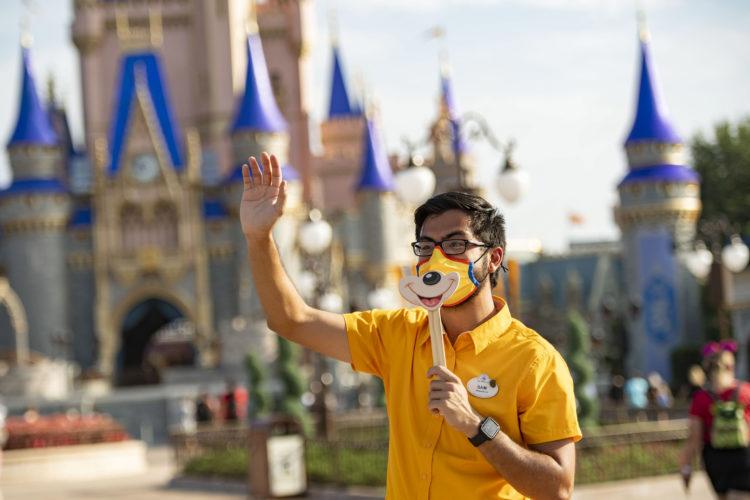Embate entre funcionários e visitantes que não respeitam as regras são cada vez mais comuns na Disney
