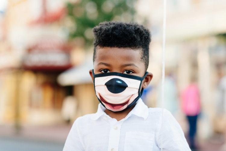 Disney atualiza política de máscaras para reabertura dos parques aquáticos