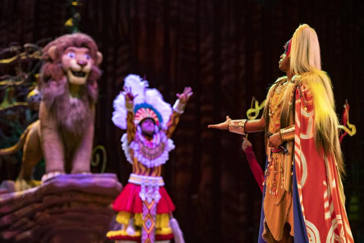 """Disney adiciona mais apresentações de """"A Celebration of Festival of the Lion King"""""""