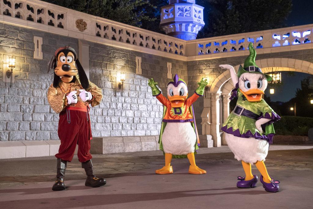 Disney anuncia novo evento de Halloween