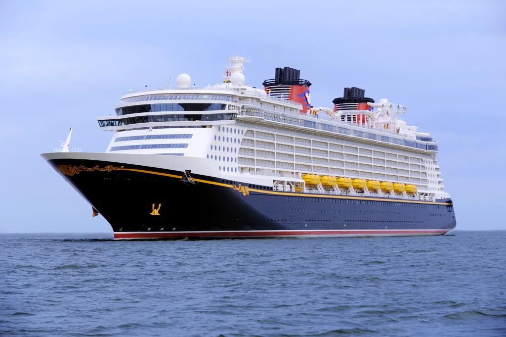 Disney Cruise Line pode ter encontrado sua nova casa