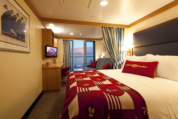 Disney Fantasy and Disney Dream – Ship Interiors | Disney Cruise on