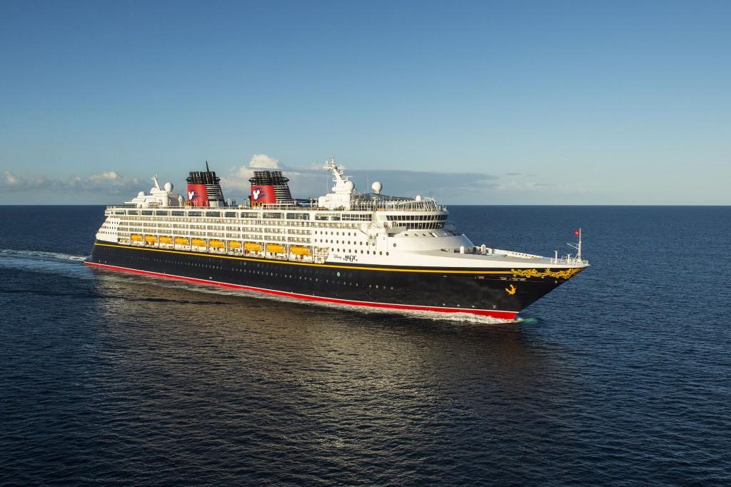 Disney Cruise Line cancela saídas em julho