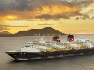 Disney Cruise To Hawaii >> Disney Cruise Line Returning To Hawaii West Coast And Galveston In