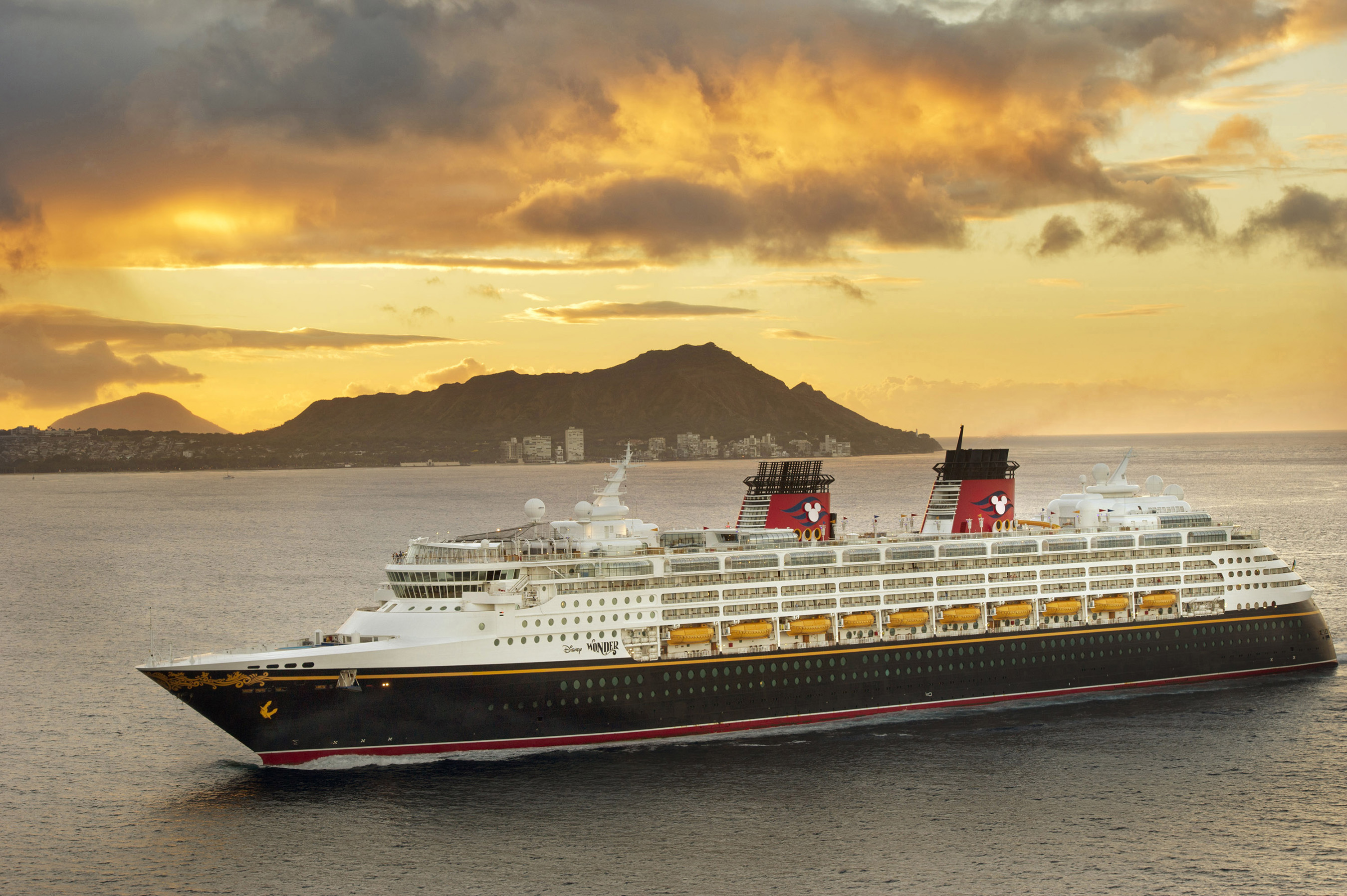 Disney Cruise Line Returning to Hawaii West