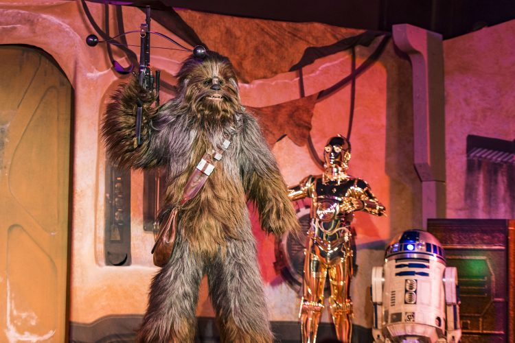 Star Wars Day at Sea Returns in 2021 with Galactic Adventures on Disney Cruise Line (Credit: Disney Cruise Line)