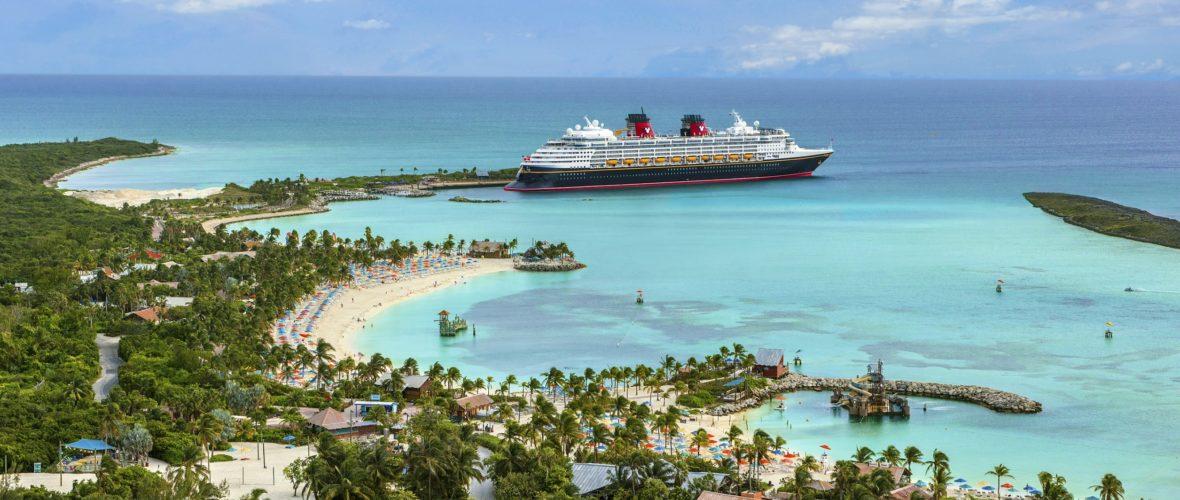 Disney Cruise Line News