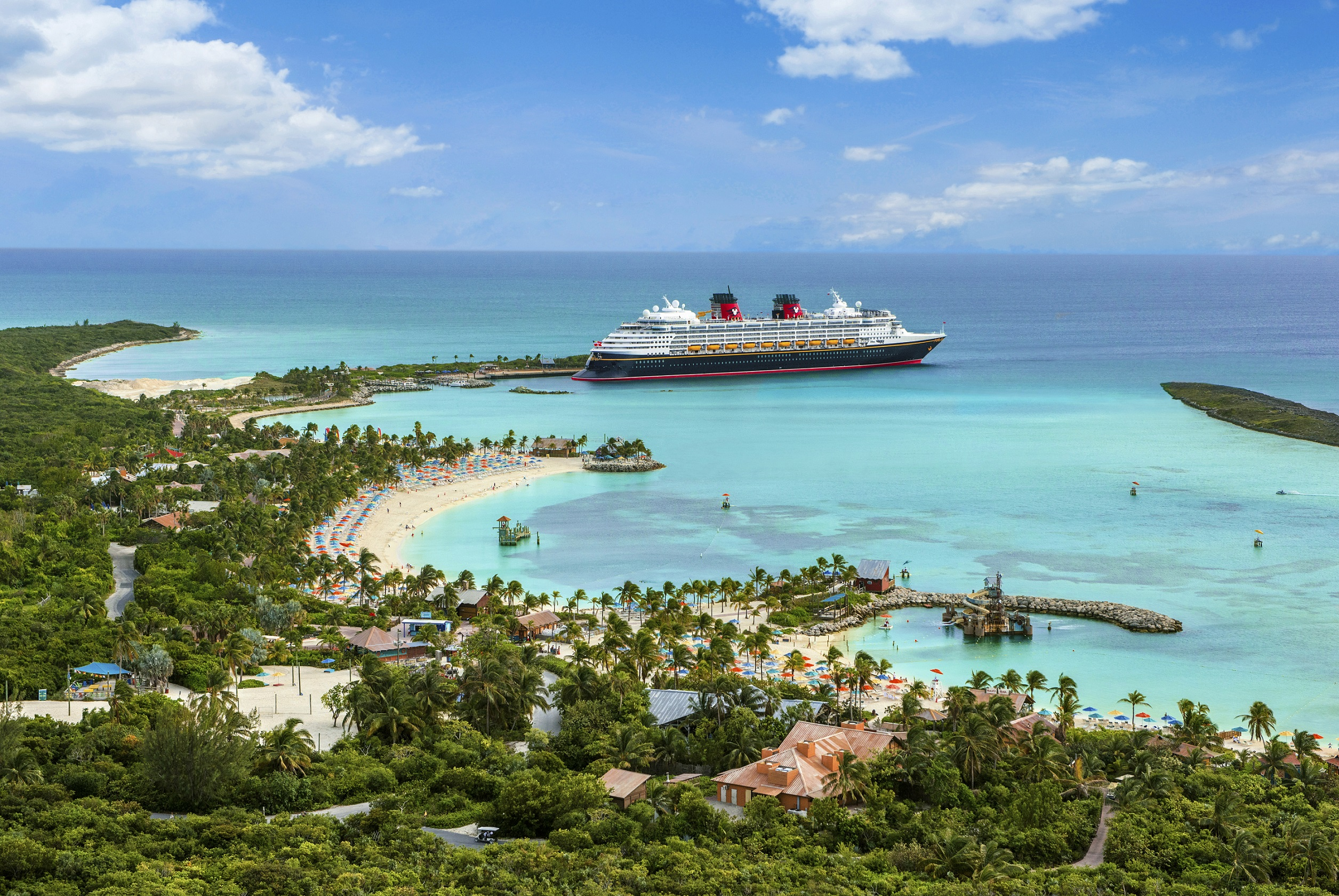 Disney Cruise Line Earns Top Honors in 2019 Cruise Critic