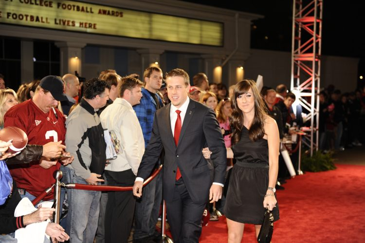 National College Football Awards 2011 Disney Sports News