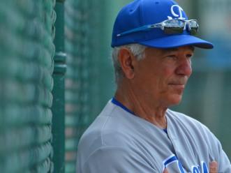 Former New York Mets Manager Bobby Valentine's Elite