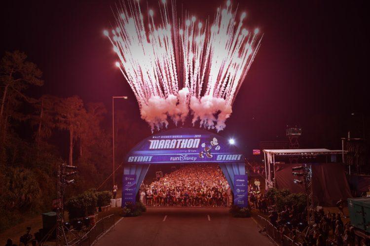2019 Walt Disney World Marathon Presented By Cigna Disney Sports News